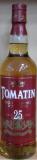 Tomatin Highland Single Malt Scotch Whisky 25 Jahre 43% Vol. 0,7l