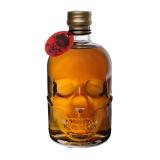 Seawolf Spirit Spiced Rum Piratenflasche 35% 0,5l