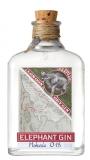 Elephant Gin 45% Vol., 0,5l