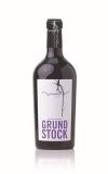 Weingut Stefan Lutz Grundstock Rotwein Cuveé trocken 0,75l 2018er