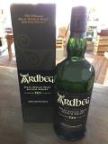 Ardbeg Ten Islay Single Malt Scotch Whisky 10 Jahre 46% 0,7l