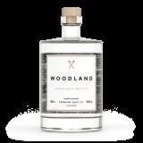 Woodland Sauerland Dry Gin Premium Quality 45,3% Vol. 0,5l