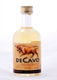 DeCavo Single Malt Höhlenwhisky 0,5l 47,3% Vol. Alc.