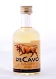 DeCavo Single Malt Höhlenwhisky 0,5l 58,2/62,3% Vol. Alc.