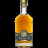 Elch Whisky Single Malt Torf vom Dorf Auflage   49% 0,7l