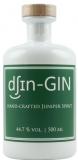 Gjin - Gin Hand-Crafted Juniper Spirit 44,7% 0,5l