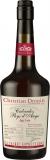 Christian Drouin Le Calvados de Drouin Pay d´Auge Age 3 Ans AOC  50% 0,7l