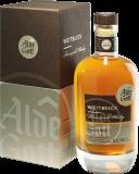 Alde Gott Weitblick Schwarzwald Whisky Single Malt No. 0677/1292  0,7l 48%Vol