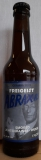 Freigeist Bierkultur Abraxas Smoked Beer 6% Alc. 0,33l inc. 0,08 € Pfand